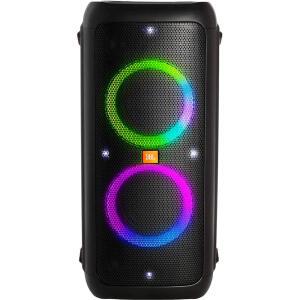 Caixa de Som Portátil JBL Partybox 310 240W Bluetooth - Preto - Bivolt | R$2984