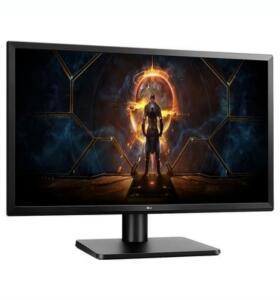 "Monitor LG LED 27"", 4K, UHD, IPS, 75Hz, AMD Radeon FreeSync   R$1770"