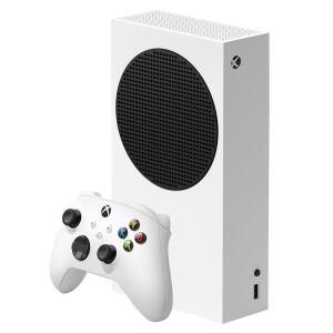 Xbox Series S 500GB, Branco | R$2.729
