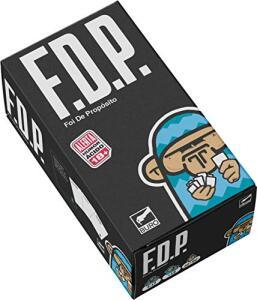 FDP - Foi de Propósito, Buró | R$150
