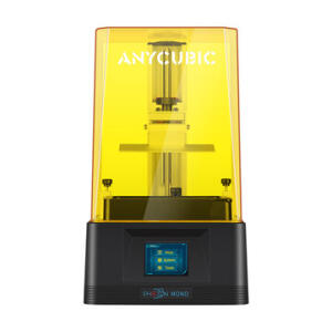 Impressora Resina 3D Anycubic Photon Mono   R$ 1591