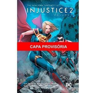 Injustiça 2 Volume 3   R$15