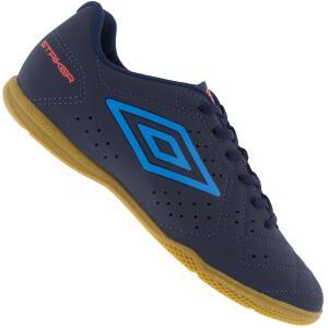 Chuteira Futsal Umbro Striker 6 IC - Adulto | R$84