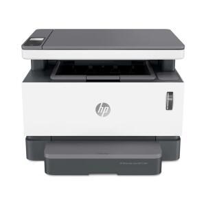 Multifuncional HP Neverstop Laser 1200A - Impressora, Copiadora, Scanner R$1299