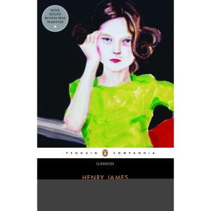 Livro - Pelos olhos de Maisie | R$9
