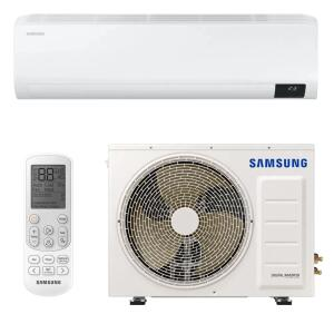 Ar Condicionado Samsung Split High Wall Inverter Ultra | Frio 9000 BTUs | R$1297