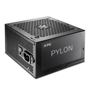Fonte XPG Pylon, 750W, 80 Plus Bronze | R$460