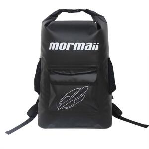 Mochila Flutuante Preta Mormaii | R$194