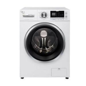 Lava e Seca Midea Storm Wash Inverter 10,2 Kg Branca LSD10B1 127V | R$2.608