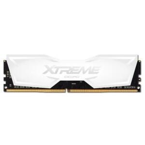 Memória OCPC XT, 16GB, 2666MHz, DDR4, CL16, White | R$400