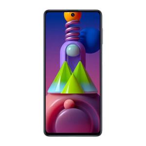 """Samsung Galaxy M51 Desbloqueado 128GB Dual Sim Android 10.0 Tela 6.67"""" R$1659"""