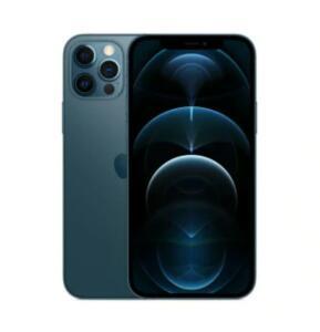 iPhone 12 Pro Apple Azul-Pacífico, 128GB Desbloqueado R$7289