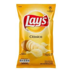 [MagaluPay R$3.89] Batata Lay's Clássica 96g - Pepsico R$5,89