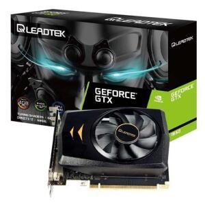 Placa de Vídeo Leadtek GeForce GTX 1650 D5 4G, 4GB, GDDR5, 128bit R$1339