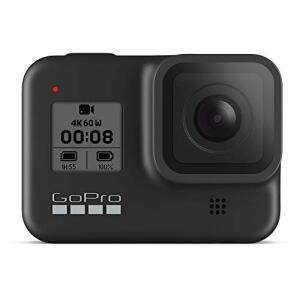 Câmera GoPro HERO8 Black à Prova D'água 12MP 4K | R$2700