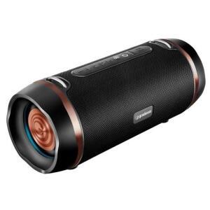Caixa de Som Portátil Gradiente GSP200 com Bluetooth - 50W | R$445