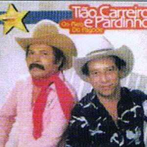 [PRIME]Tião Carreiro E Pardinho Estrela De Ouro: Reis Do Pagode [CD] | R$13