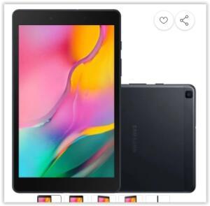 [APP/Reembalado] Tablet Samsung T290 32GB Quad | R$ 599