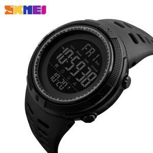 Relógio Men Sports Countdown Double Time SKMEI | R$53