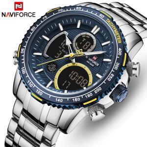 Relógio Naviforce men | R$120