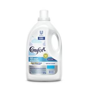 Amaciante de Roupa Diluído Puro Cuidado Comfort Pro 5L | R$32