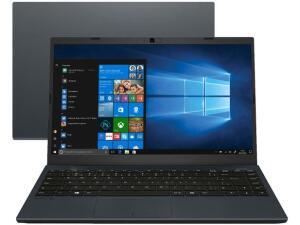 "[APP - CLIENTE OURO] Notebook Vaio FE14 VJFE43F11X-B0111H Intel Core i3 - 4GB 256GB SSD 14"" Full HD Windows 10   R$2654"