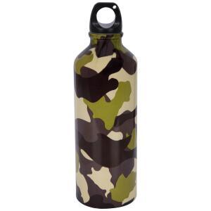Squeeze Clink Alumínio Militar - 500ml | R$ 20