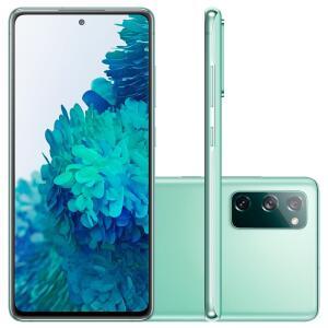 Smartphone Samsung Galaxy S20 FE, 256GB, 32MP, Tela 6.5´ R$2760