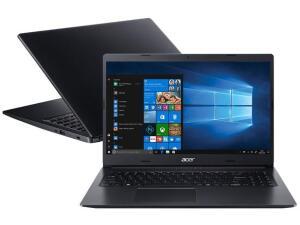 "[Cliente ouro] Notebook Acer Aspire 3 A315-23-R0LD AMD Ryzen 5 - 12GB 1TB 15,6"" Windows 10 - R$3151"