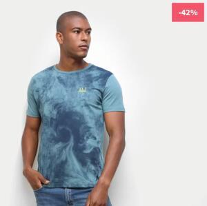 4 Camisetas ou Camisas por R$99,00