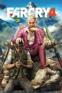 Far Cry 4 - Xbox One e Xbox Series X|S - R$25