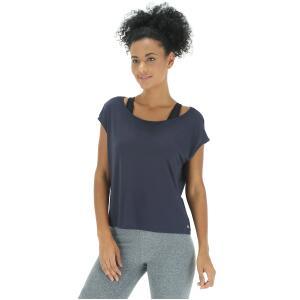 Blusa Cropped Oxer New Clas - Feminina R$15