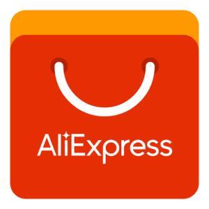 $8 OFF em todo o site Aliexpress