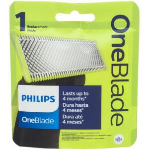Lâmina de barbear Oneblade Qp210/50 | R$64