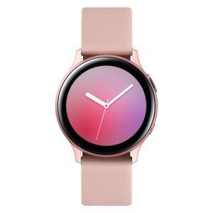 Galaxy Watch Active 2 LTE Dourado | R$1249