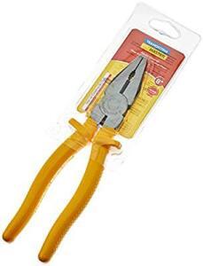 [PRIME] Alicate Universal 8'' Tramontina 41001108 - Amarelo | R$20