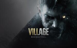 [PIX] Resident Evil Village em pré-venda | R$ 153