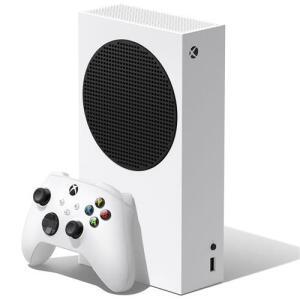 Console Xbox Series S 500GB + Controle Sem Fio - Branco R$2799