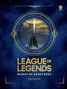 Legends of Runeterra - Livro Capa Dura. R$30
