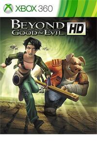 Beyond Good & Evil HD (Xbox) | R$6