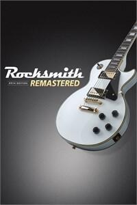 Rocksmith® 2014 Edition - Remastered (Xbox)   R$19