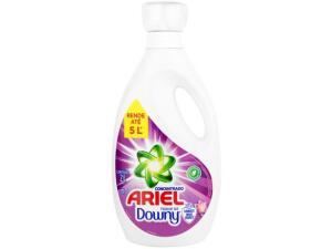 [8nuid.] Sabão Líquido Ariel com Toque De Downy - Concentrado 2L - R$112