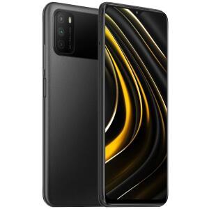 Smartphone POCO M3 Global Version 48MP Triple Camera 6000mAh 6.53 inch - R$798