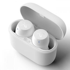 Fone TWS Bluetooth 5.0 aptX e cVc EDIFIER X3 - Branco - R$170