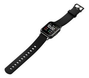Relógio Inteligente Xiaomi Haylou Ls02 Global Version | R$159