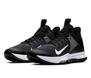 Tênis Nike Lebron Witness IV Masculino - Tam. 38 | R$270