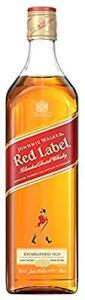 [PRIME ]Whisky Johnnie Walker Red Label - 750ml