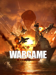 [EPIC] [GRÁTIS] Wargame: Red Dragon