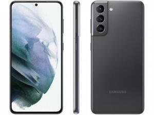 [CLIENTE OURO - APP] Samsung galaxy S21 128GB   R$3409,19