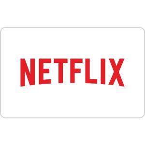 [CC SUB] Gift Card Digital Netflix R$ 50 - R$ 45